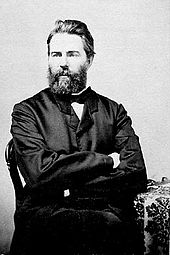 170px-herman_melville_1860