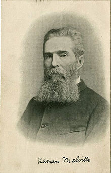 220px-herman_melville_1885