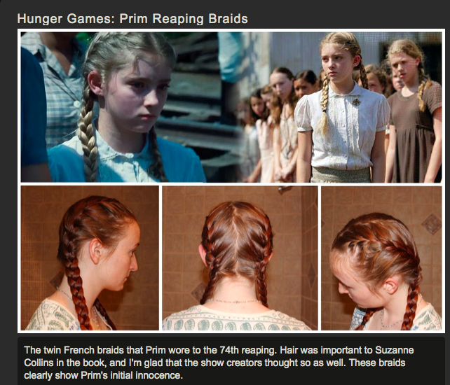The Hunger Games and radical politics (2/2)