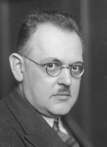 Hermann Müller