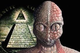 reptilians